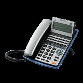 1サクサ電話機